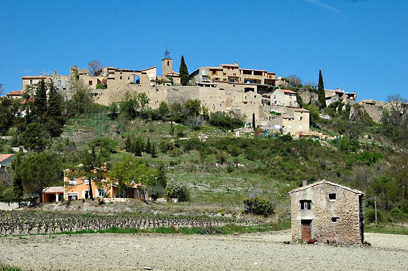 [Autres voyages/France] Le Vaucluse une belle région - Page 2 Faucon10