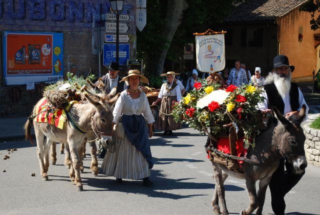 [Autres voyages/France] Traditions Provençales Recamp10