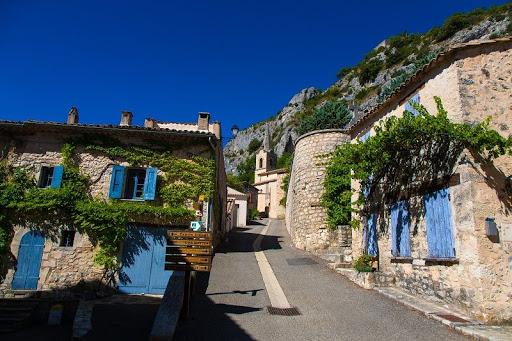 [Autres voyages/France] Le Vaucluse une belle région - Page 2 Unname17