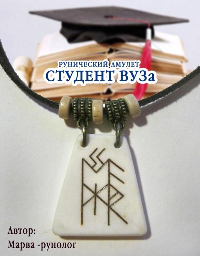 Студент ВУЗа.   Автор Марва 31_1_e10