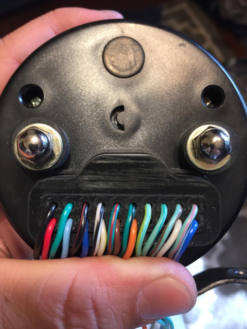Speedo Wiring Help In Colorado? 15336611