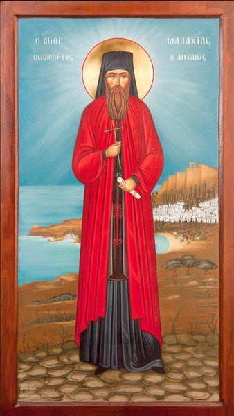 Βίος Αγίου Μαλαχία του Λίνδιου Agios_10