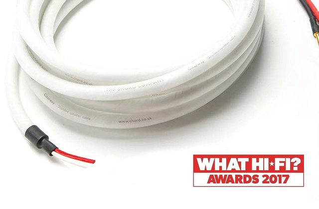 Chord Clearway 14 AWG Speaker Cable (per meter) 31553011