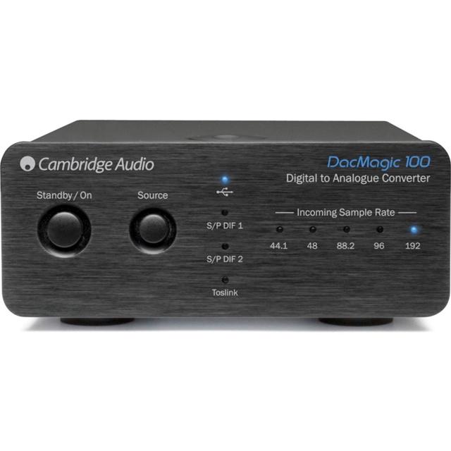 Cambridge Audio DacMagic 100 71tckx10