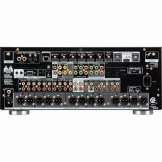 Marantz AV7706 Surround Pre-Amplifier & Marantz MM8077 Power Amplifier 7706_011