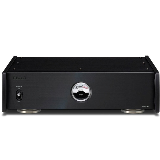TEAC CG-10M Master Clock Generator Es_1-110