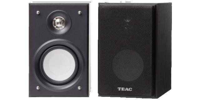TEAC LS-101HR Bookshelf Speaker Es_1-110