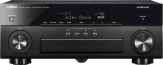 Yamaha RX-A1060 7.2Ch Atmos Network AV Receiver Es_111