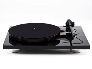 Rega RP8 Exact Turntable Made In UK Es_112