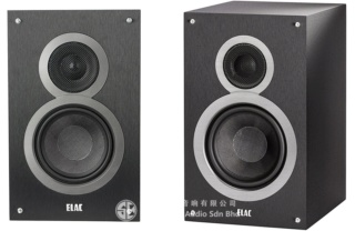 Elac Debut B6 Bookshelf Speaker  Es_115