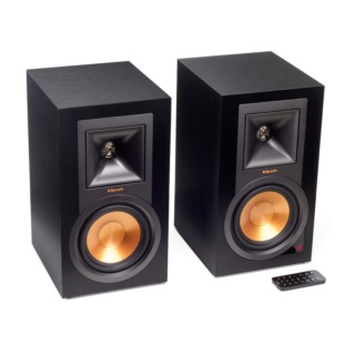 Klipsch R-15PM Powered Monitors Hi Fi System (Sold Out) Es_125