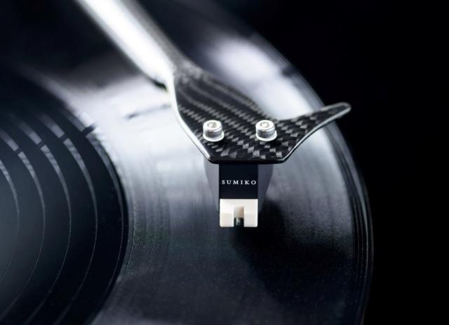Sumiko Rainier MM Phono Cartridge Made In Japan Es_131