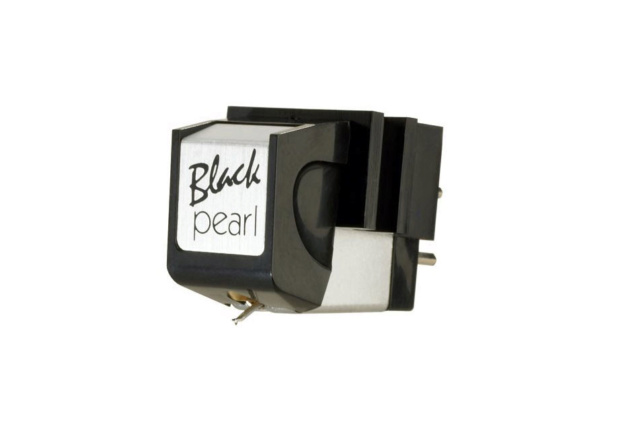 Sumiko Black Pearl MM Phono Cartridge Made In Japan Es_132