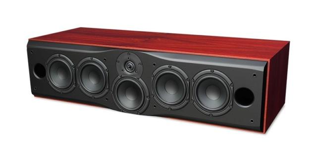 Krix Epicentrix MK1 Centre Speaker Made in Australia Es_143