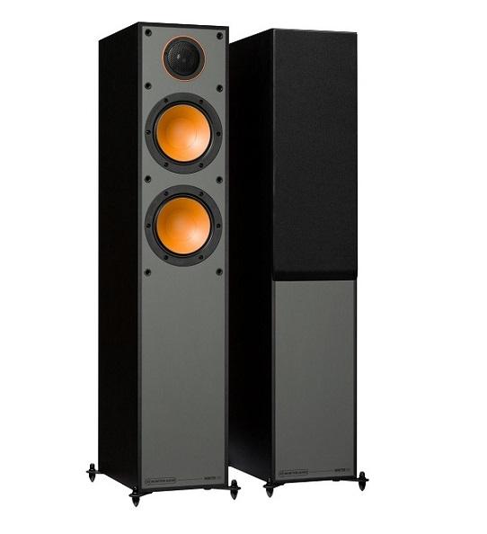 Monitor Audio Monitor 200 5.0 Speaker Package Es_145