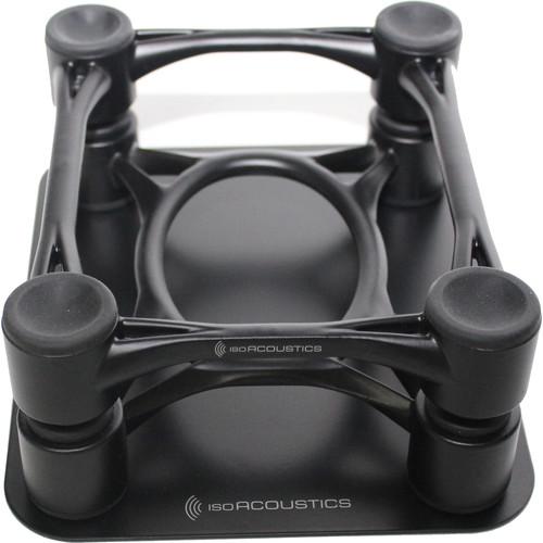 IsoAcoustics Aperta Speaker Plate (2 Pcs) Es_14510