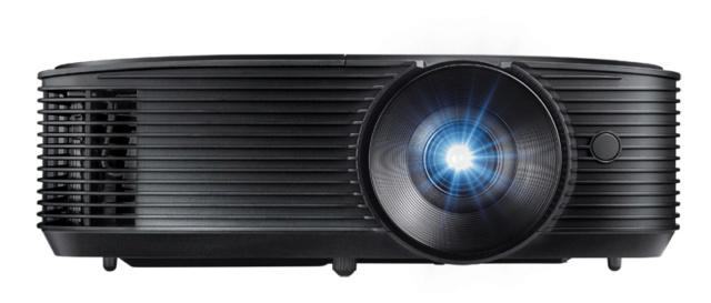 Optoma SA500 SVGA 3600 Lumens Projector Es_149