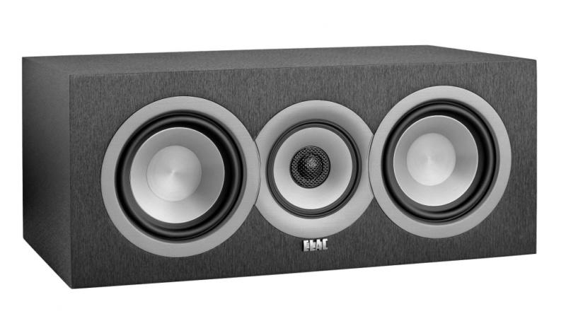 ELAC Uni-Fi UC5 Center Speaker Es_15010