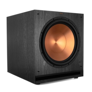 "Klipsch SPL-150 15"" Powered Subwoofer Es_154"