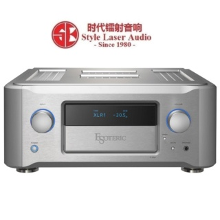 Esoteric F-03A Integrated Amplifier Made In Japan Es_183
