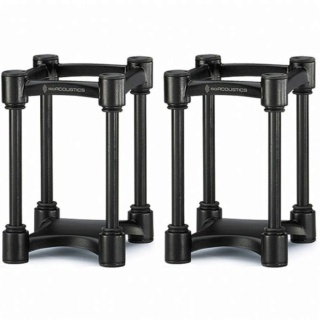 IsoAcoustics ISO-L8R155 Monitor Stand (Pair) Es_1_113