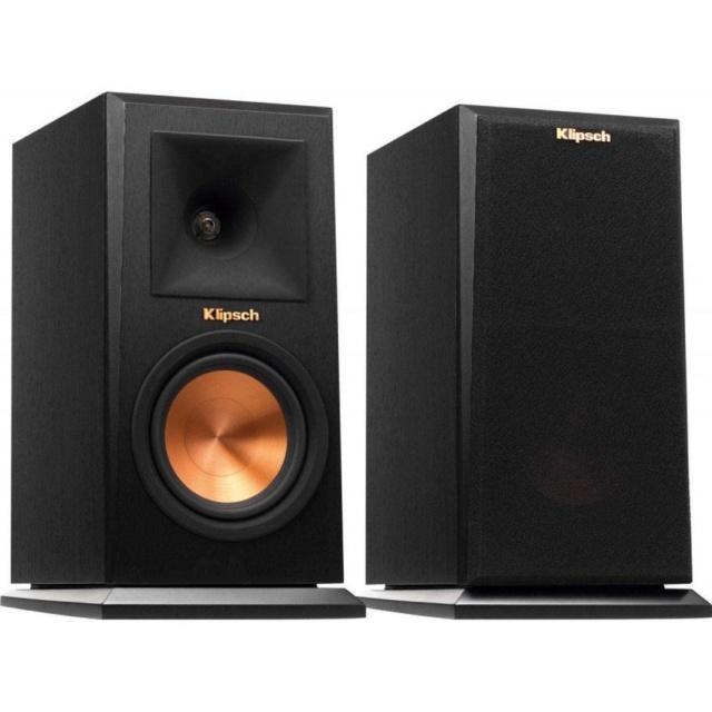 Klipsch RP-150M Bookshelf Speaker (Sold Out) Es_1_115