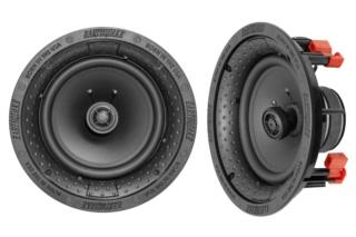 """Earthquake R800 8"""" In-Ceiling Speaker ( Pair ) Es_1_118"""