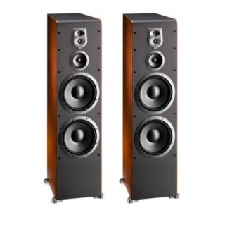 "JBL ES100 4 Way Dual 10"" Floor Standing Speaker (Sold Out) Es_210"
