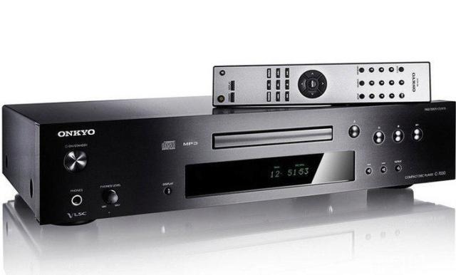 Onkyo C-7030 CD Player Es_21511