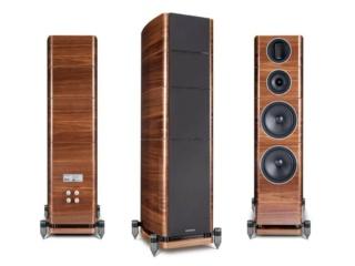 Wharfedale Elysian 4+Elysian C+Elysian 1 Speaker Package Es_2210