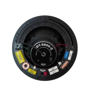 """Klipsch CDT-5800-C 8"""" In-Ceiling Speaker Es_231"""