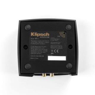 Klipsch WA-3 Wireless Subwoofer Kit Es_243
