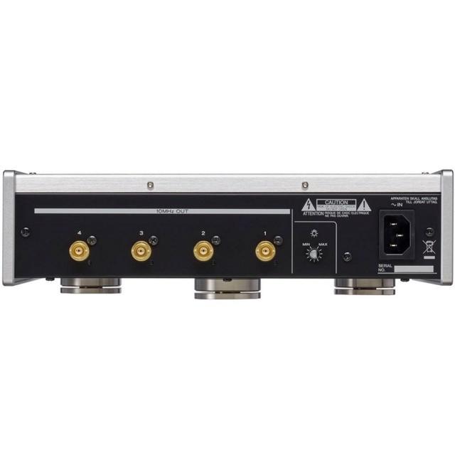 TEAC CG-10M Master Clock Generator Es_248