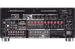Onkyo TX-RZ830 9.2Ch Atmos Network AV Receiver Es_253