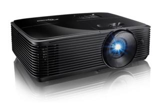Optoma SA500 SVGA 3600 Lumens Projector Es_258
