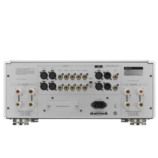 Esoteric F-03A Integrated Amplifier Made In Japan Es_3104