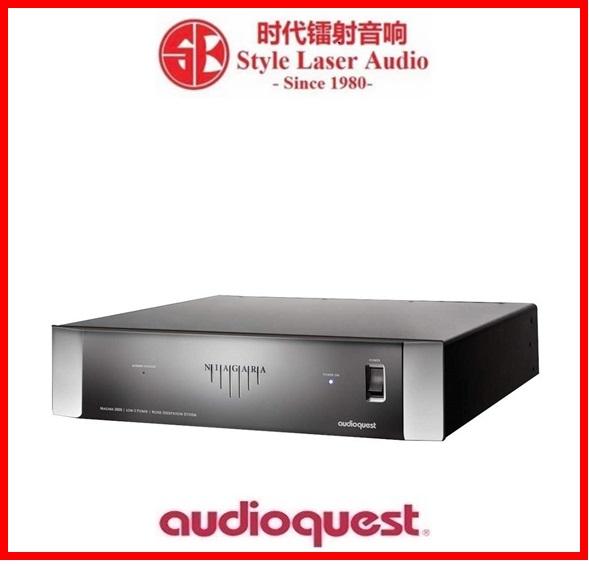 Audioquest Niagara 3000 Power Conditioner ( UK Plug ) Es_3107