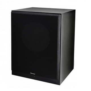"Pioneer S-MS3SW 12"" Powered Subwoofer Es_314"