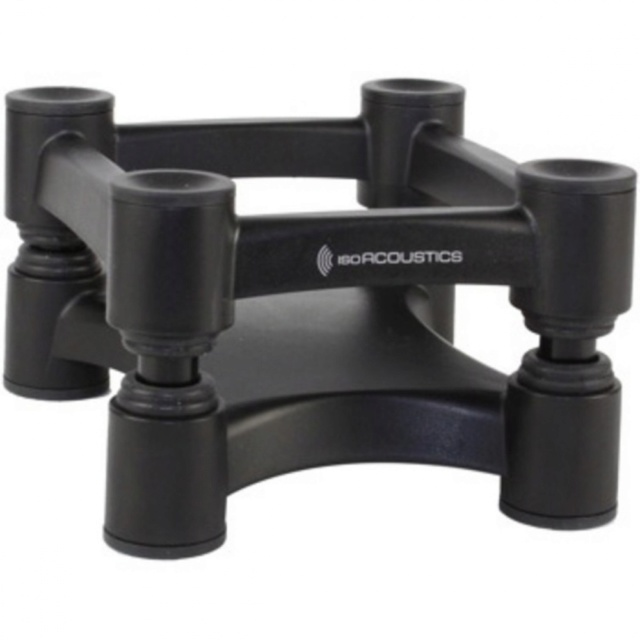 IsoAcoustics ISO-L8R130 Monitor Stand (Pair) Es_323