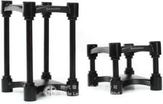 IsoAcoustics ISO-L8R155 Monitor Stand (Pair) Es_324
