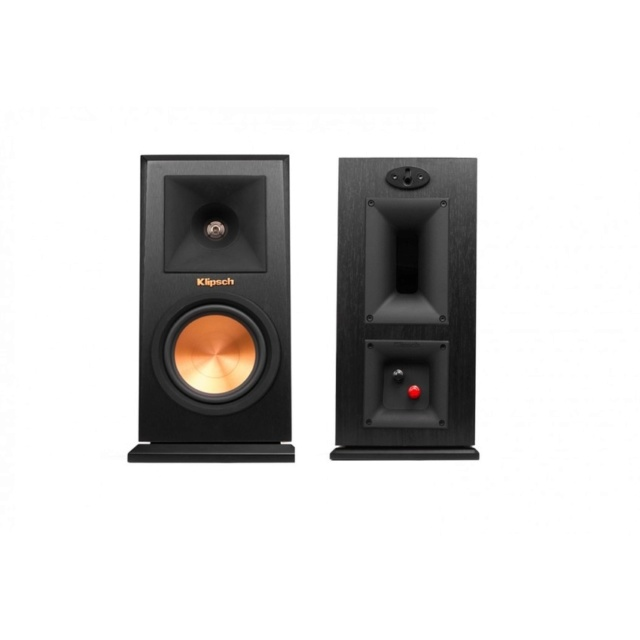 Klipsch RP-150M Bookshelf Speaker (Sold Out) Es_333