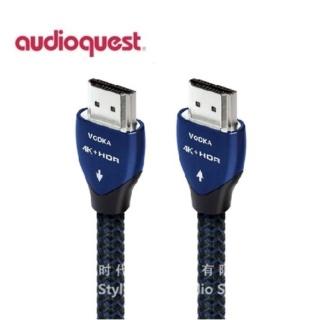 AudioQuest Vodka 2M HDMI 4K Cable Es_339