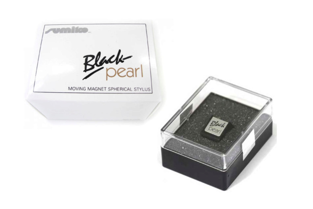 Sumiko Black Pearl MM Phono Cartridge Made In Japan Es_343