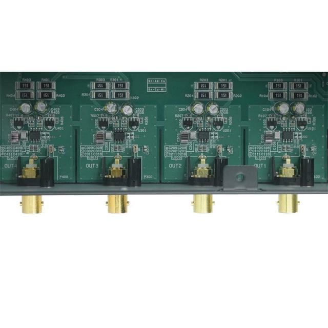TEAC CG-10M Master Clock Generator Es_348
