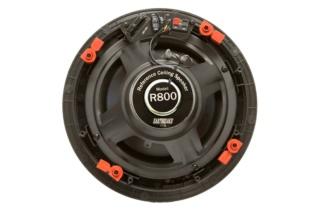 """Earthquake R800 8"""" In-Ceiling Speaker ( Pair ) Es_350"""