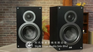Elac Debut B6 Bookshelf Speaker  Es_414