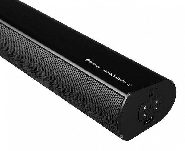 Pioneer SBX-301 Soundbar Bluetooth Soundbar With Wireless Subwoofer Es_436