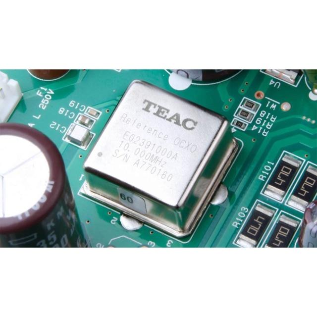 TEAC CG-10M Master Clock Generator Es_441