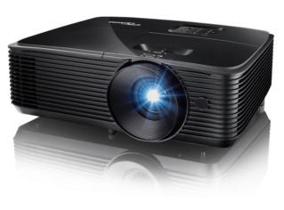 Optoma SA500 SVGA 3600 Lumens Projector Es_449