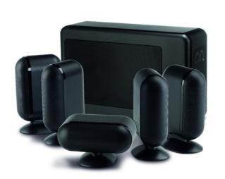 Q Acoustics 7000i 5.1 Slim H/Theater Speaker Es_510
